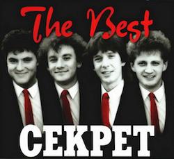 Секрет_The_Best