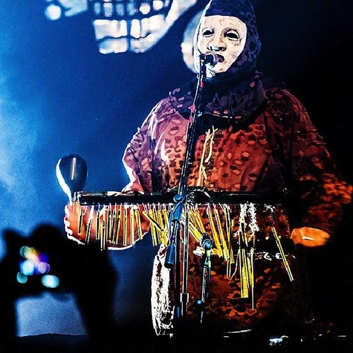 death in june в москве 2013 10 ноября театръ moscow