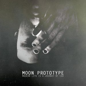 Moon Prototype — Modern Life Is A Journey By Car