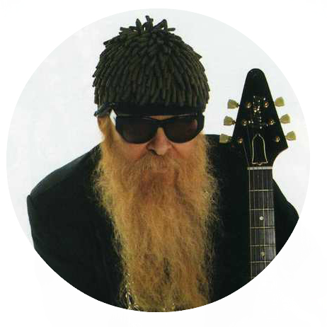billy gibbons billie zz top