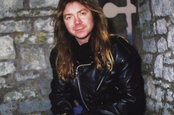 Dave murrey iron maiden