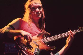 Jaco Pastorius жако пасториус день в истории рока джаз jazz bass басс-гитарист