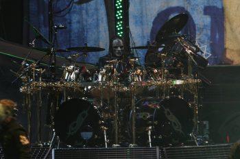 Джоуи Джордисон ушел из Slipknot