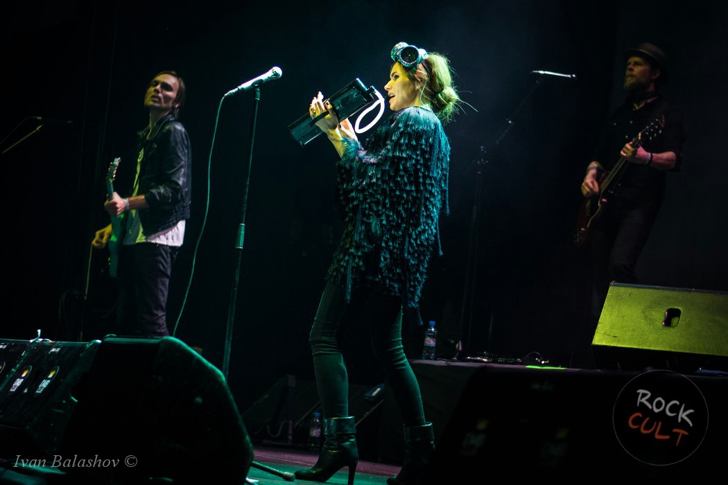 The Cardigans (25)