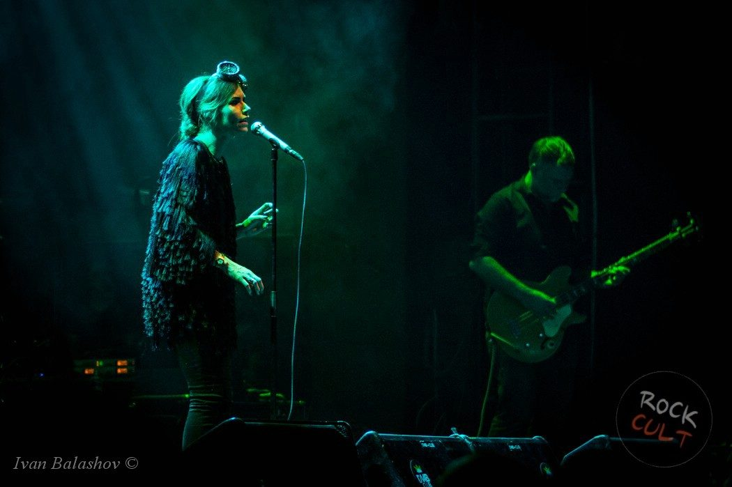The Cardigans (8)