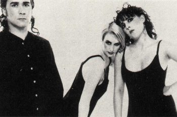 The Human League Don't You Want Me