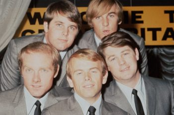 the beach boys carl wilson 21 december rock history