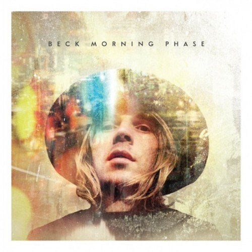Beck - Morning Phase (2014) - cover (обложка)