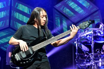 John Ro Myung dream theater