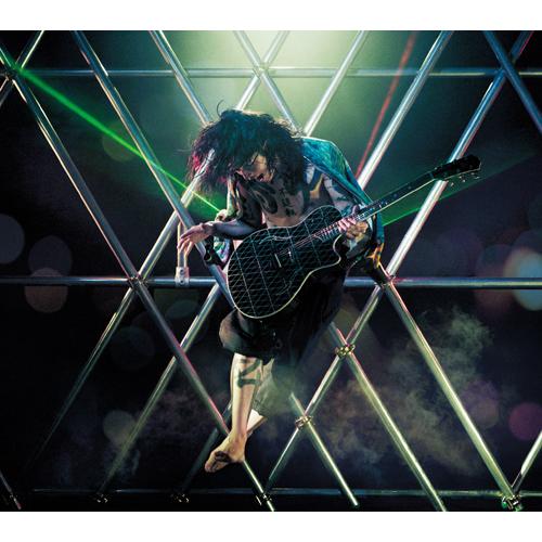 Miyavi Miyavi альбом 2013 рецензия j rock