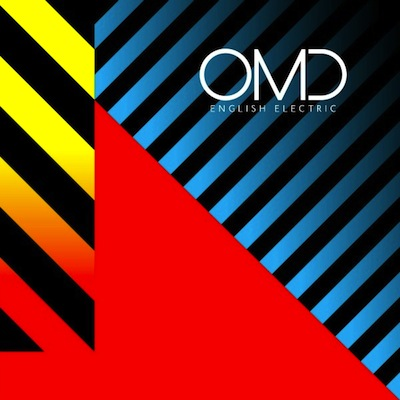 Orchestral Manoeuvres In The Dark - English Electric.