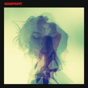 Warpaint Warpaint 2014 рецензия