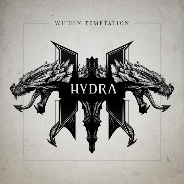 Within Temptation - Hydra рецензия
