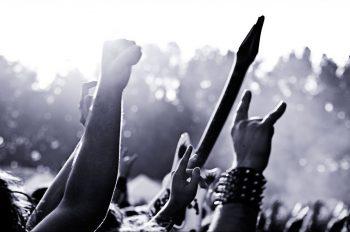 самые ожидаемые рок концерты 2014