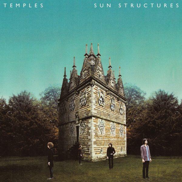temples sun structures рецензия