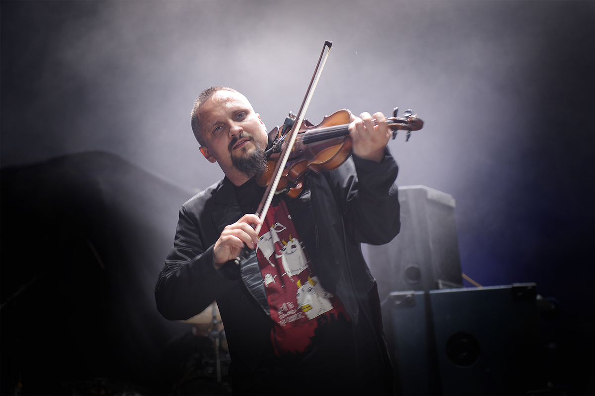 Анонс | Jelonek | 11.04.2014 | Москва Hall