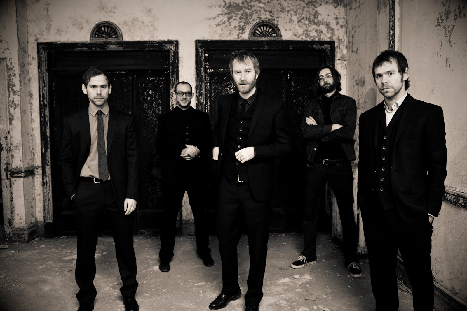 Анонс | The National | 1.08.2014 | Arena Moscow