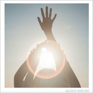 Alcest - Shelter 2014 рецензия