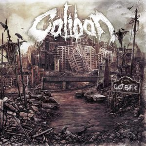 Caliban ghost empire 2014 рецензия