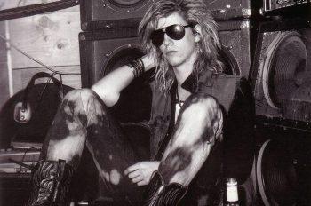 Duff McKagan дафф маккаган