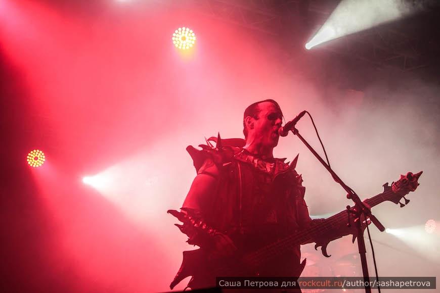 Misfits в Arena Moscow 21.02.2014