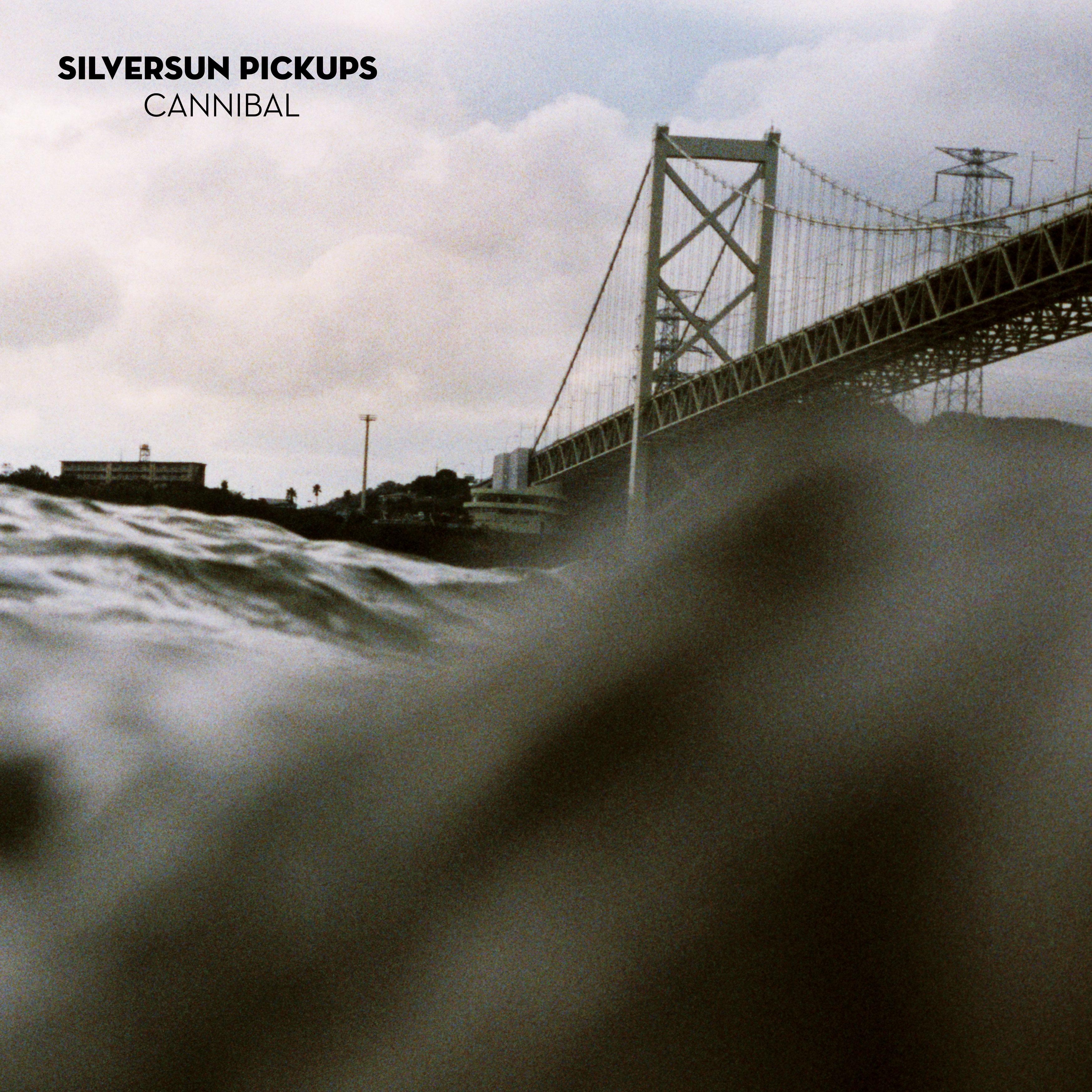 Silversun Pickups - cannibal рецензия на сингл