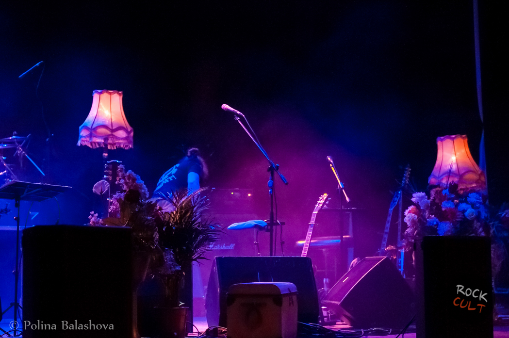 Репортаж фото | БГ Борис Гребенщиков и Аквариум | Тула | 05.02.14 Концертный зал Тульской Филармонии