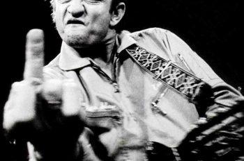 Johnny Cash джонни кэш интересные факты