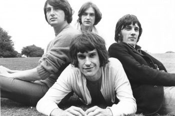 the kinks mike avory мик эвори