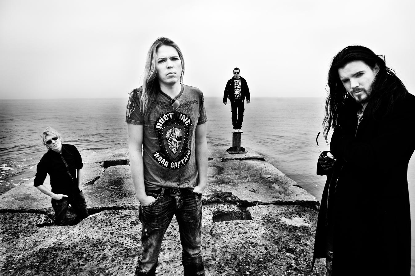 Анонс |Apocalyptica в Москве | Крокус Сити Холл | 15.03.2014