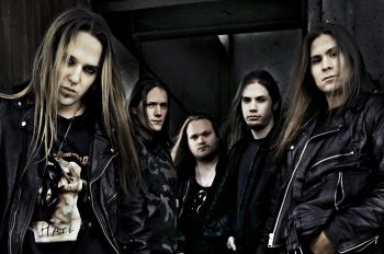 Анонс | Children Of Bodom в Москве | Arena Moscow | 25.04.2014