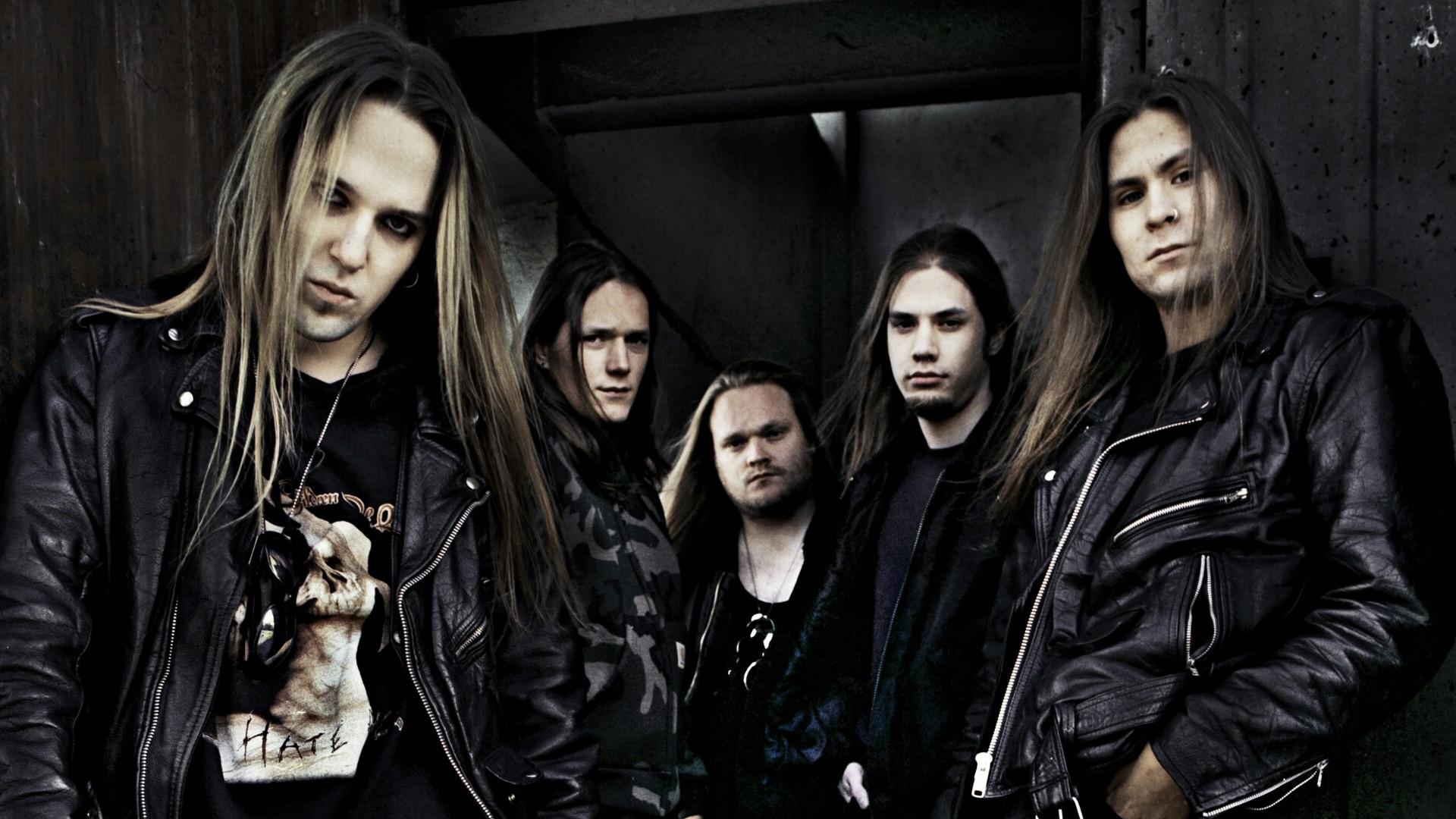 Анонс | Children Of Bodom в Москве | Arena Moscow | 25.04.2014