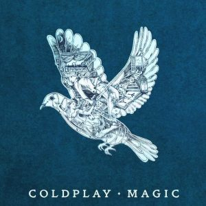Coldplay - Magic 2014 рецензия