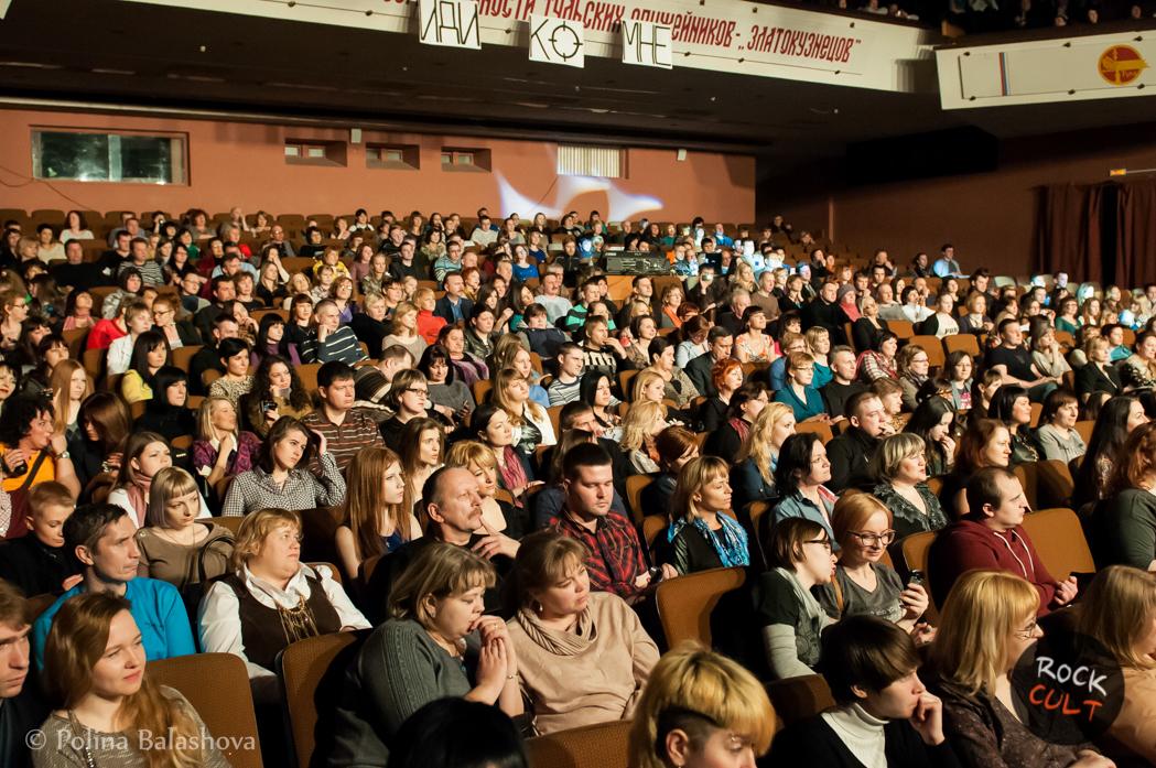 арбенина тула 15.03.2014 ночные снайперы фото репортаж