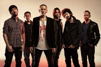 Анонс | Linkin Park в Москве | СК Олимпийский | 02.06.2014