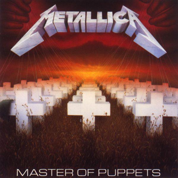 Metallica – Master of Puppets воспоминания цитаты об альбоме