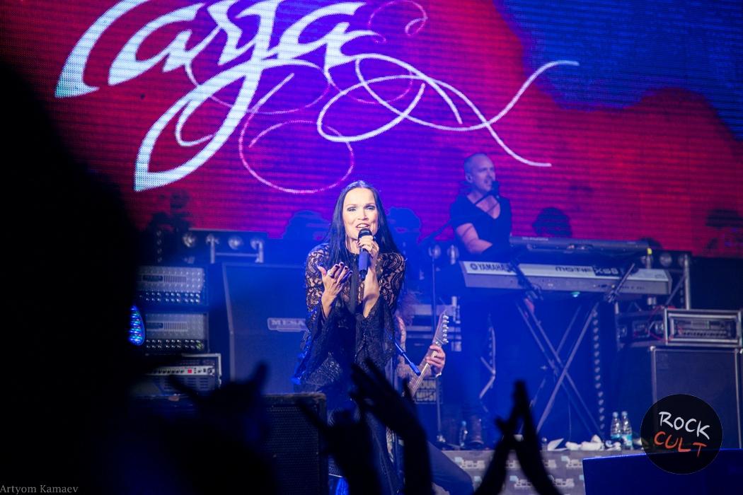 Tarja Turunen в TELE-CLUB | Екатеринбург| 29.03.2014 фото фотоотчет репортаж
