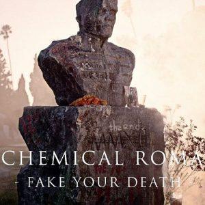 резензия My Chemical Romance - fake your death