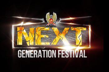 Анонс | Next Generation Fest в Нижним Новгорое | Стадион Труд | 24.05.2014