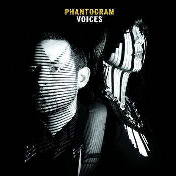Phantogram - Voices (2014) рецензия