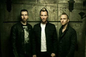 Анонс | Thousand Foot Krutch в Москве | Arena Moscow | 27.04.2014