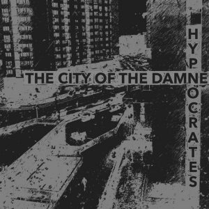 Рецензия на EP | Hypnocrates - The City Of The Damned (2014)