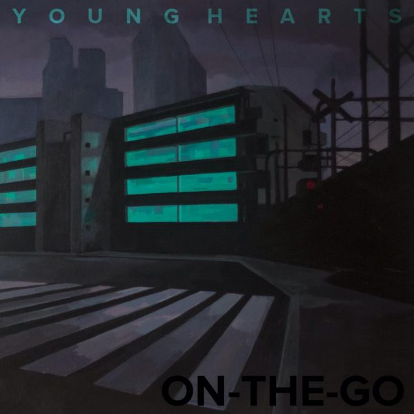 рецензия On-The-Go - Young Hearts (2014)