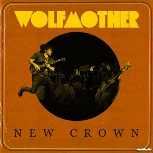 Wolfmother - New Crown (2014) рецензия альбом