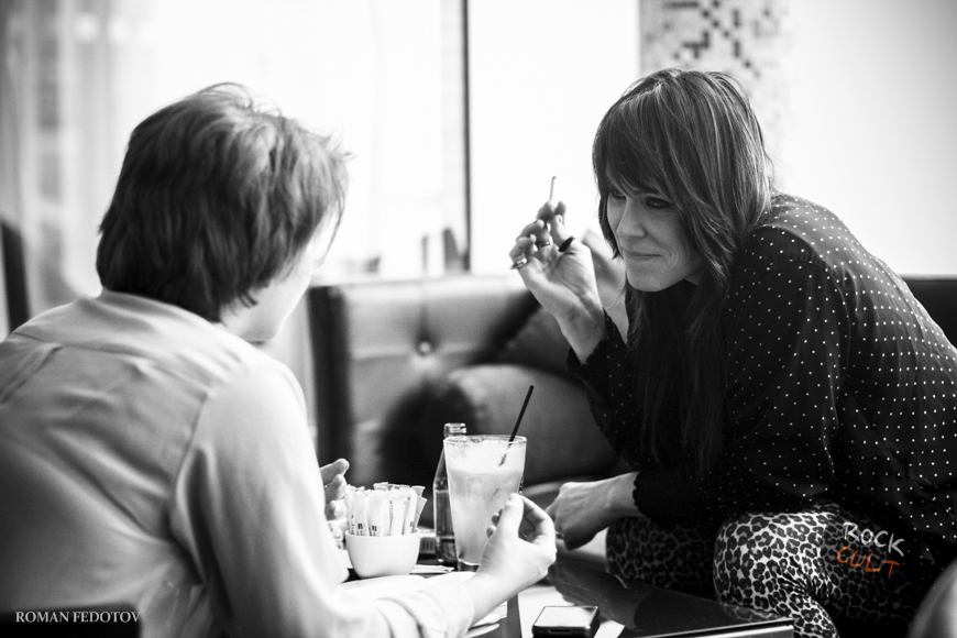Beth Hart интервью interview