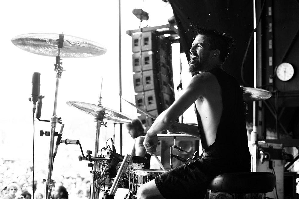 slipknot jay weinberg новый барабанщик джей вайнберг new drummer