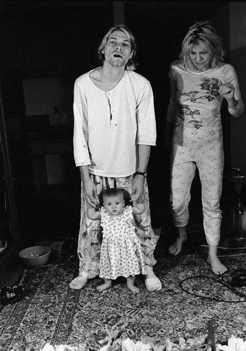 курт кобейн kurt cobain день смрети цитаты воспоминания крис нововселич дэйв гроул death day qoutes memories