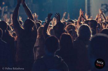 Фотоотчет   Аквариум   Ray Just Arena (Arena Moscow)   10.05.2014 фото репортаж