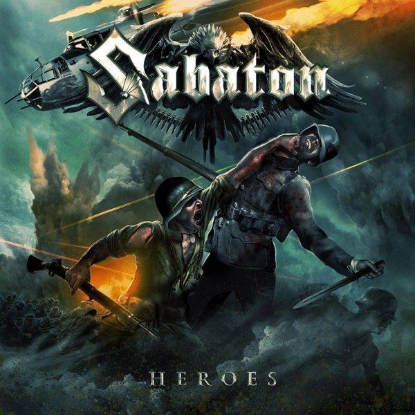 Рецензия на альбом | Sabaton - Heroes (2014)
