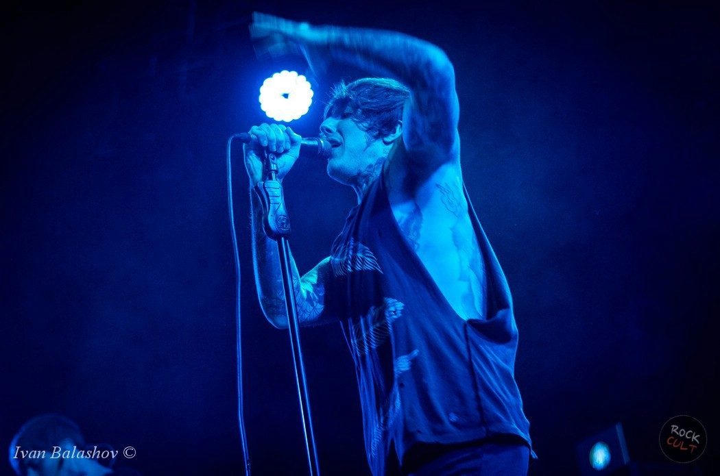 BMTH (8)